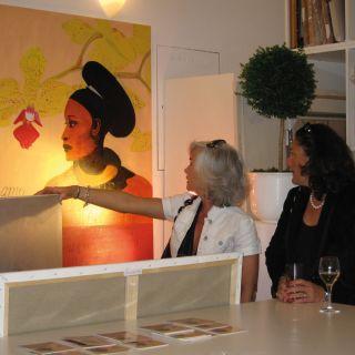 Gallery Ernst / 2008 / Vienna