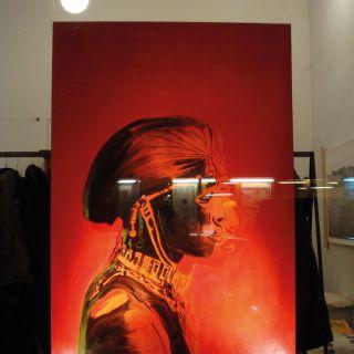 Galerie Fortuna / 2010 / Vienna