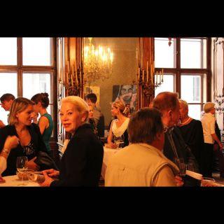 Spirit of Art / 2014 / Vienna