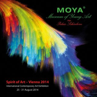 Spirit of Art / 2014 / Vienna