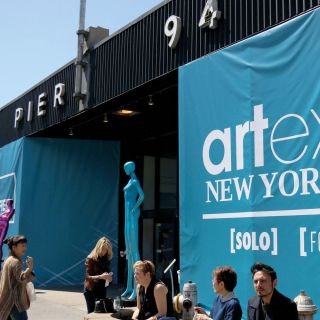 artexpo / 2017 / New York