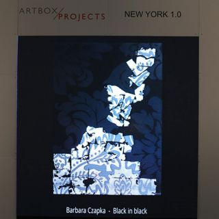 ARTBOX.PROJECT New York 1.0 / 2018